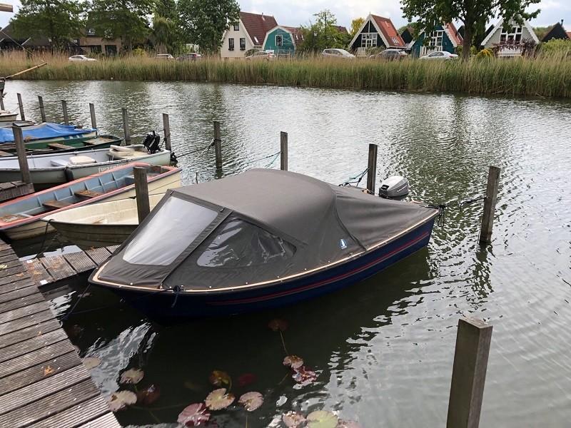 karpervisboot